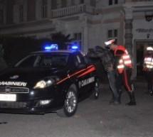 Überfall in Meran