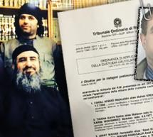 Mullah Krekar in Haft
