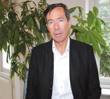Klaus Widmann in der Jury