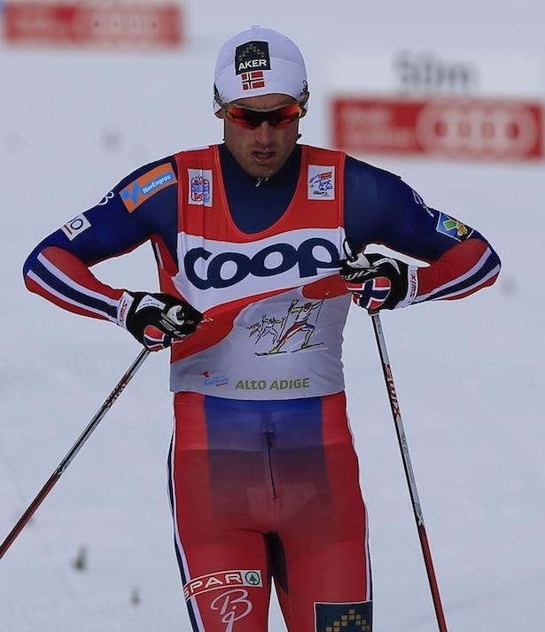 Petter Northug (Foto: Teyssot)