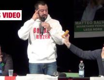 Salvinis Solo