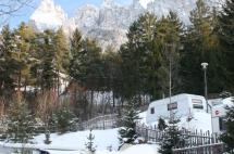 Europas bester Camping