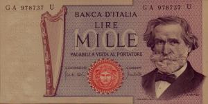 lire lira