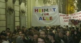 """""""Heimat für Alle"""""""