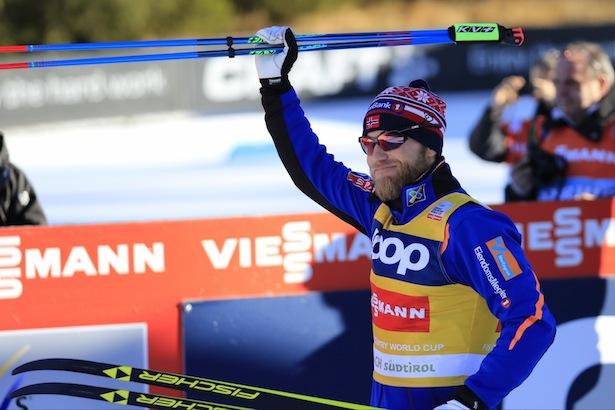 Martin Johnsrud Sundby (Fotos: Pierre Teyssot)