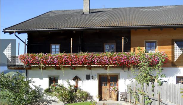 Das Alpine Resort Zwiglhof
