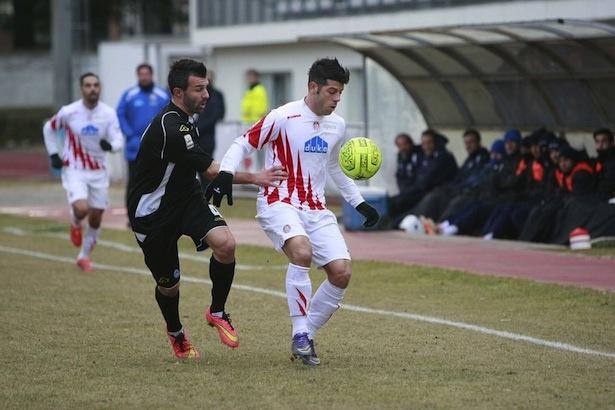 Giacomo Tulli (Foto: Huber)