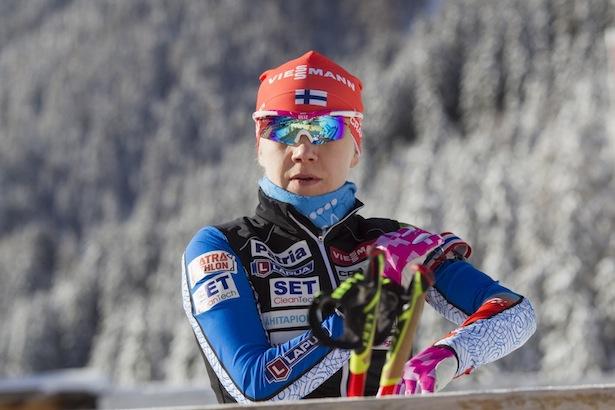 Kaisa Maekaeraeinen (FIN) © Manzoni/NordicFocus