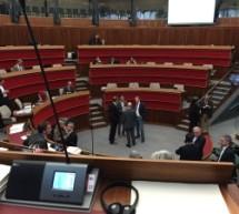 Der Dreier-Landtag