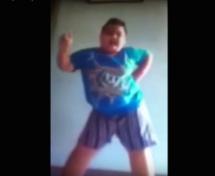 Der junge Tänzer