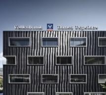 Volksbank mit Halbjahresverlust