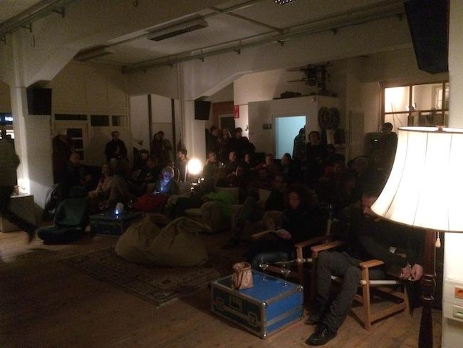 """So schaut das Kino """"2. Stock"""" aus: Gesundheitsspritze für das darniederliegende Meraner Kinoleben"""
