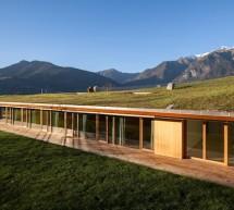 Constructive Alps