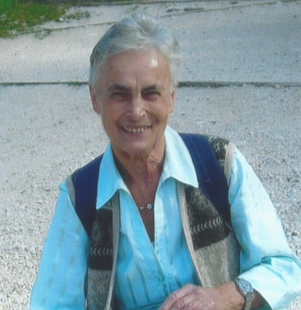 Adelheid Psenner