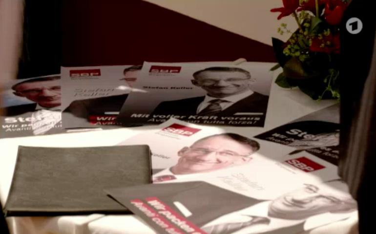 """Wahlkampf mit der """"SBP"""": Mit voller Kraft voraus"""