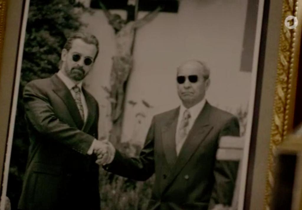 Tiroler Mafia: Speck und Sonnenbrillen