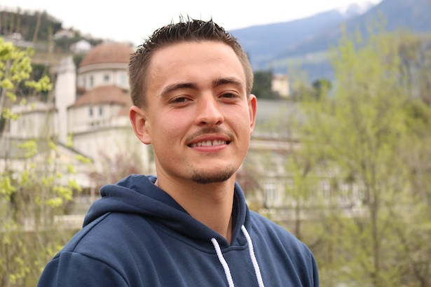 Christoph Mitterhofer (Süd-Tiroler Freiheit)