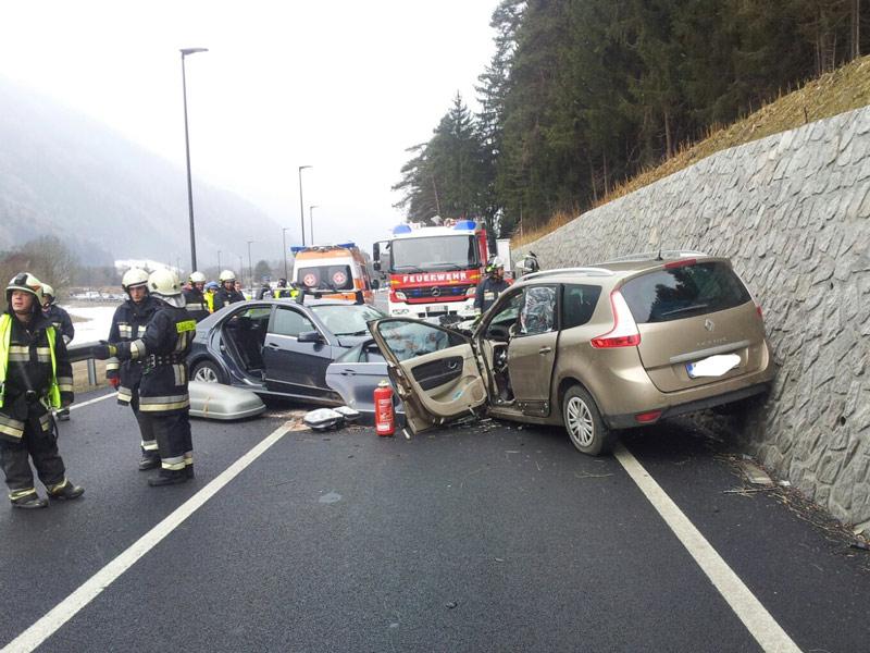 Foto: Freiwillige Feuerwehr Obervintl