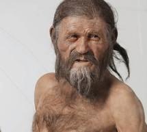 Gegen Ötzi am Virgl