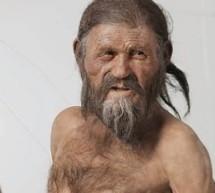 Welche Stimme hatte Ötzi?