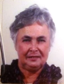 Adelheid Psenner wird vermisst