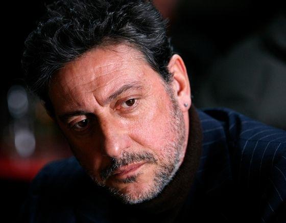 Sergio Castellitto: Einer der populärsten Mimen Italiens.