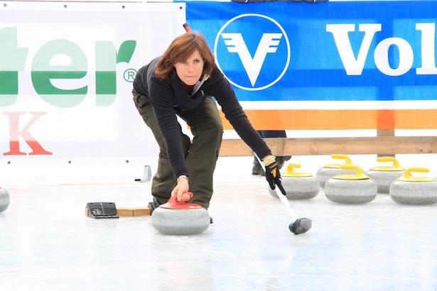 Südtirol Curling Cup 2015 3