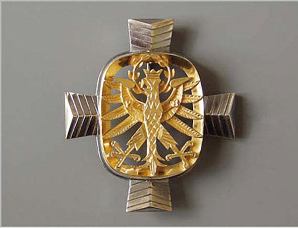 tiroler Verdienstkreuz