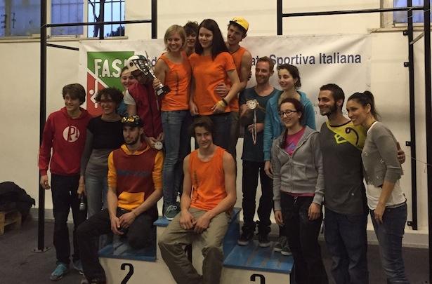 2016_03_20 Podium Mannschaftswertung