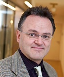 Simon Kostner