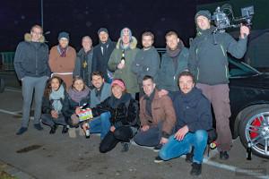 "Das Crimetube-Team: Erste Webserie ""Made in Südtirol"""