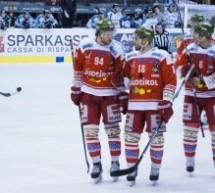 Match-Puck für Linz