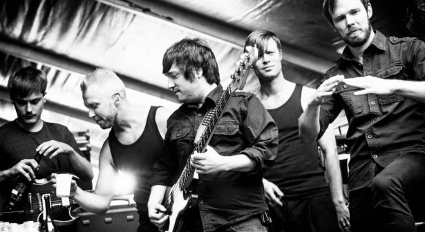 Die Band Mando Diao
