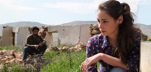"""Manu Khalils Spielfilm """"Die Schwalbe"""" spielt in Kurdistan und lässt erahnen, warumjemand abhaut, wenn ernicht sterben will."""