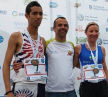 Meraner Halbmarathon