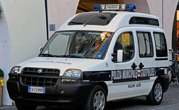 stadtpolizei gemeindepolizei
