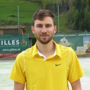 Thomas Toniatti