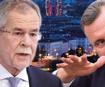 Österreich wählt seinen Präsidenten