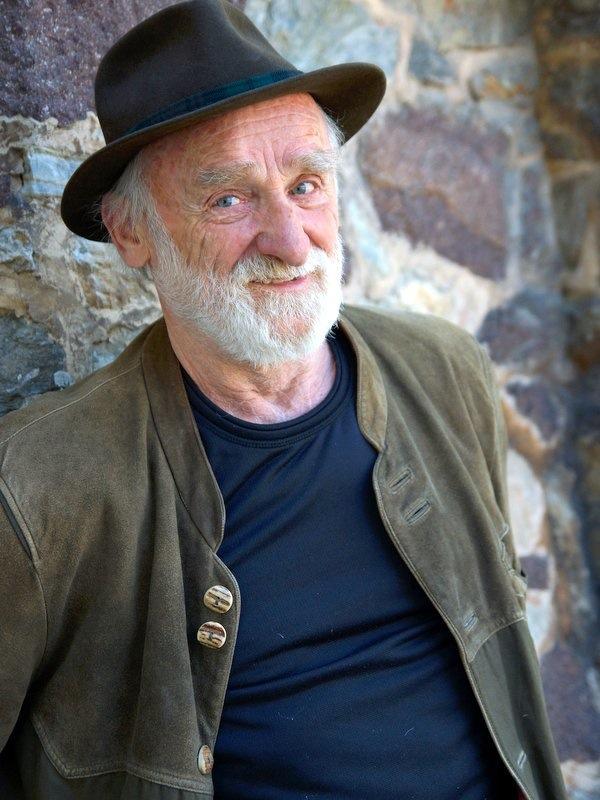 Peter Mitterrutzner: Es gibt keine Volksschauspieler, es gibt nur gute oder schlechte Schauspieler. (foto: Creative Creatures)