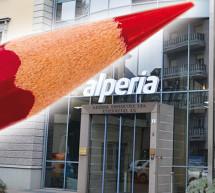 Die Alperia-Reaktion