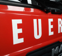 Unfall in Schluderns