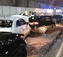 Crash im Virgltunnel