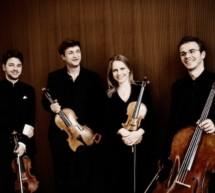 Julia Fischer Quartett