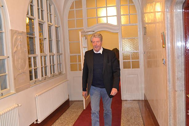 Renzo Caramaschi (Foto: Karl Oberleiter)