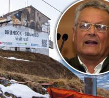 Brunecker Extrawurst