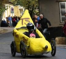 Das Seifenkisten-Rennen