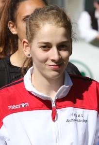 Isabel Vikoler