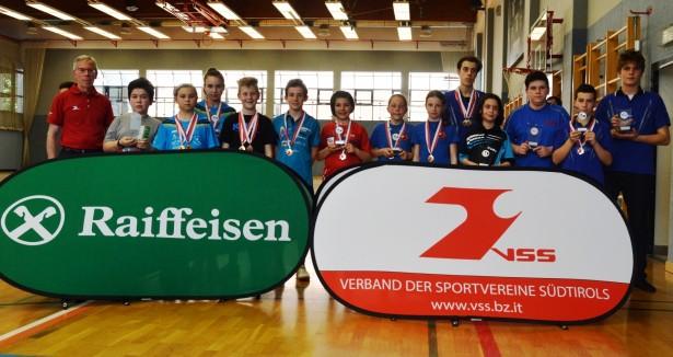 VSS-Raiffeisen_Tischtennis-Landesmeister_2016