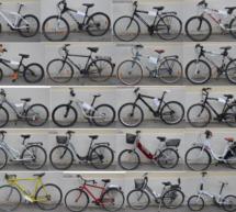Ist das Ihr Fahrrad?