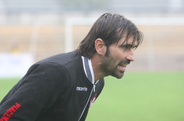 William Viali (Foto: Pianeta Lecce)